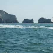 Isle of Wight – The Needles