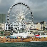 Riesenrad Brighton