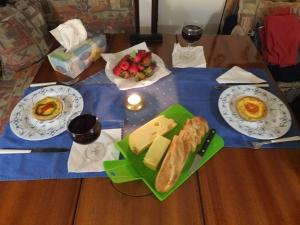 17. Köstlichkeiten aus Barnstaple