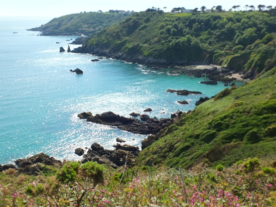 24. Moulin Huet Bay