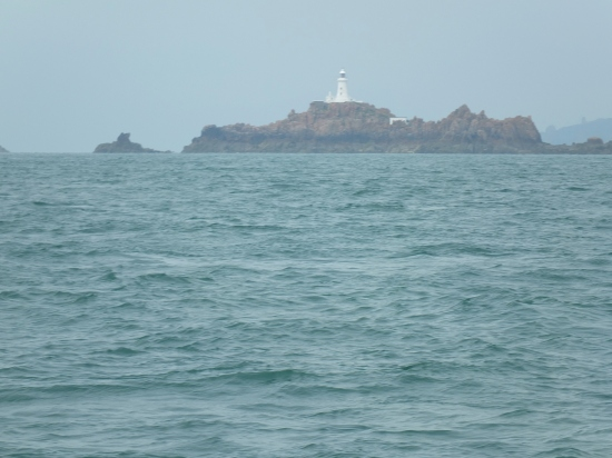 4d. Corbiere Lighthouse