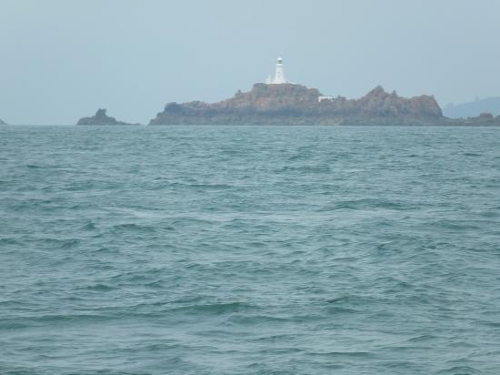 4d. Corbiere Lighthouse
