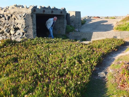 11.Bunker der deutschen Wehrmacht