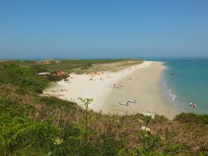 4.Shell Beach