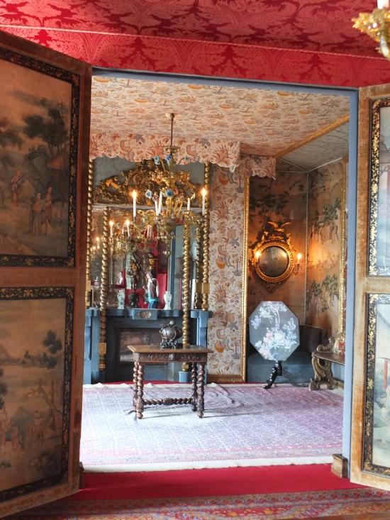 4.Blick vom Red in den Blue Drawing Room