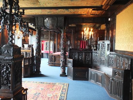 5. Garibaldis Room