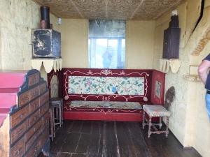 6.Hier schlief der Dichter