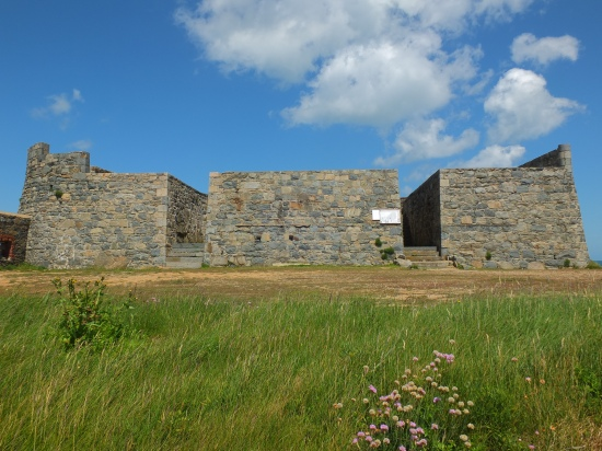 Fort Marchant
