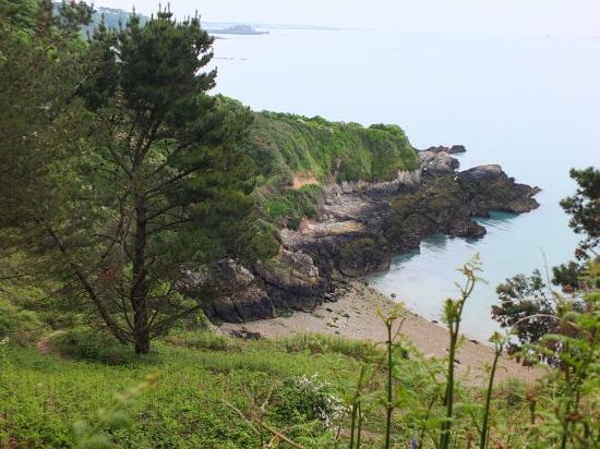 Marble Bay/ Marmor Bucht