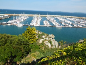 Bloscon-Marina in Roscoff