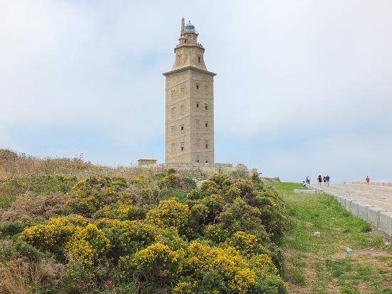 Der Herkulesturm