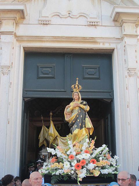 Nossa Senhora Da Encarnacao
