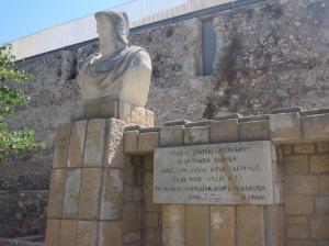 Der Gründer von Nova Carthago