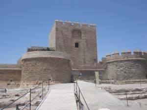 Der Palast des katholischen Königs