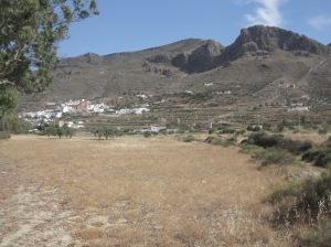 Lucainena de la Torres