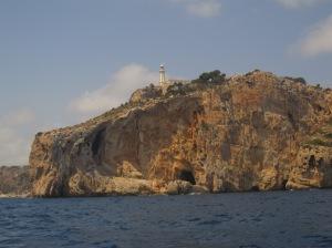 Cabo de la Nao