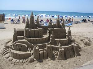 Hallo Nick und Jakob! Die bauen wir auf Mallorca nach!