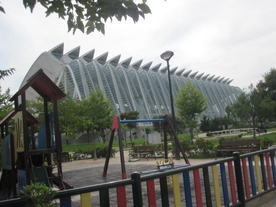 Museo de las Siencias