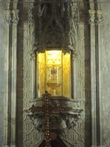 Der Heilige Kelch