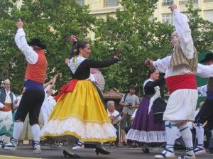 Folclore Valencia