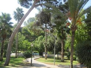 Papageienparadies Parque de Dona Sinforosa