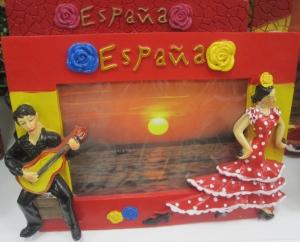 Genau so ist Spanien!