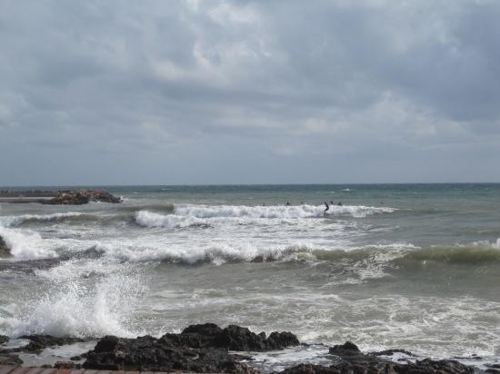 Wellenreiter