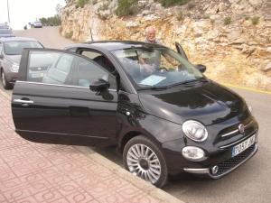 Das neue Auto