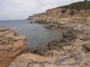 Portinatx - Punta Galera