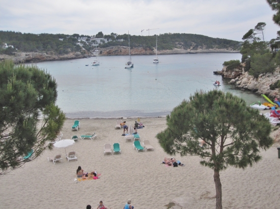 Cala de Sant Vicenc - Ostküste
