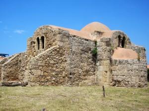 4.IMG_1379Die Kirche San Giovanni di Sinis